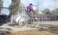 Jak zniechęcić złodzieja rowerów?