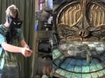 Granie w przyszłości - Oculus Rift