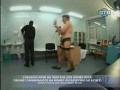 Ukryta kamera - lekarz gej