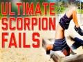 "Kompilacja upadków ""na skorpiona"" - FailArmy"