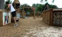10 największych wpadek na placach zabaw