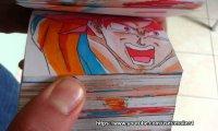 Goku vs Superman na papierze