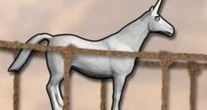 Charlie the Unicorn cz. 1