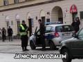 Co robi policja, gdy widzi kradzież
