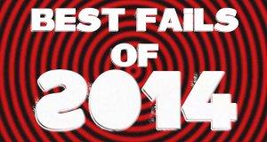 Najlepsze wpadki z 2014 roku od ekipy Break
