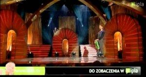 Kabaret Łowcy b - Szczypiorek