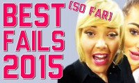 Kompilacja najlepszych wypadków: Lipiec 2015 - FailArmy