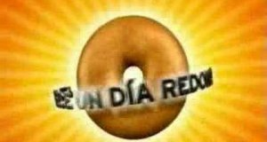Ciasteczka Donuts