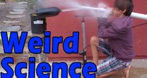 Kolekcja Break: Dziwna nauka