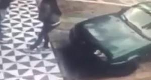 Samochodowa samoobrona