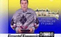 Kononowicz - kandydat na prezydenta