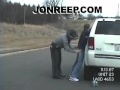 Pijany policjant drogówki