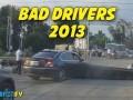 Najgorsi kierowcy 2013