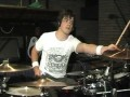 Freestyler na perkusji