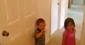 Kiedy dzieci zostają same z tatą