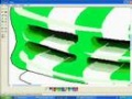 Paint - Dodge viper
