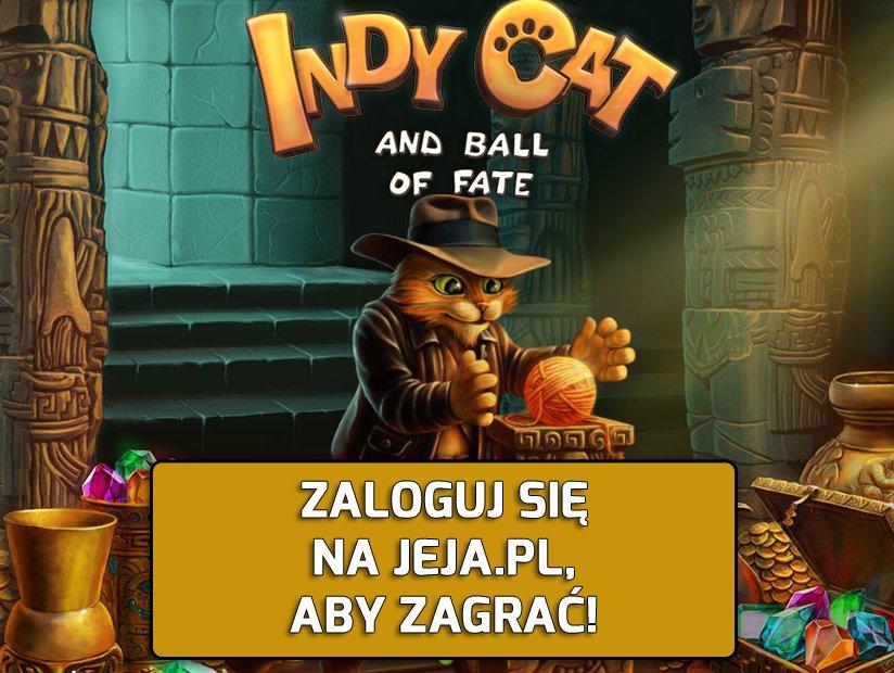 Zaloguj się, aby grać w Indy Cat