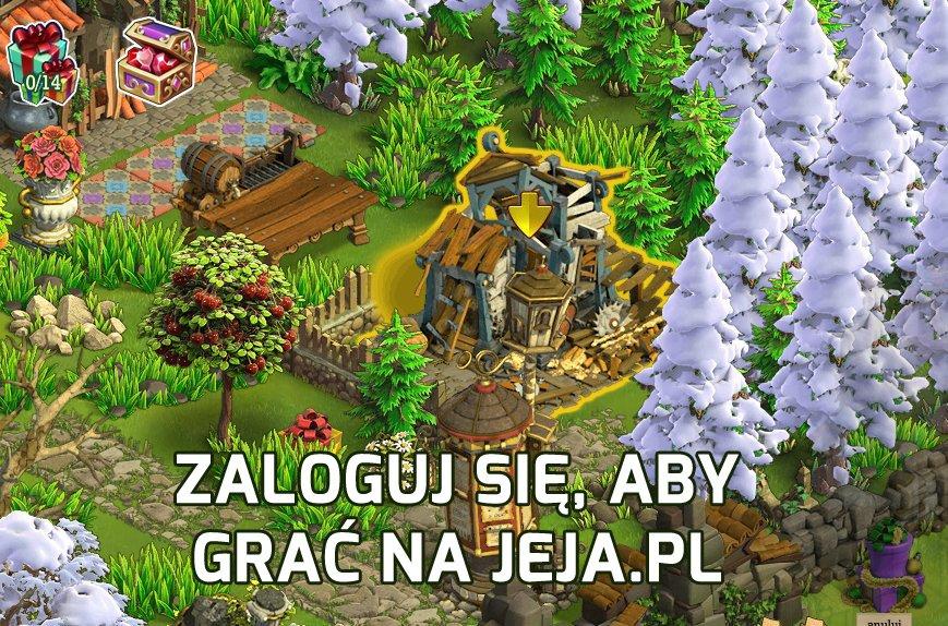 Rejestracja, aby grać w Rycerze i Księżniczki