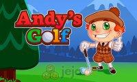 Golf u Andrzeja