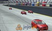 Wyścigi NASCAR