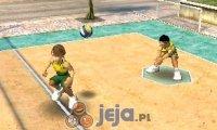 Super siatkówka: Brazylia