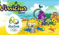 Winicjusz biegnie na Rio 2016