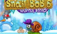 Ślimak Bob 6 HTML5