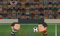 Piłkarskie głowy: Liga Mistrzów 2016/2017