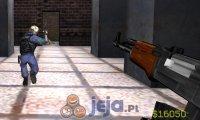 Counter Strike - wersja na przeglądarkę
