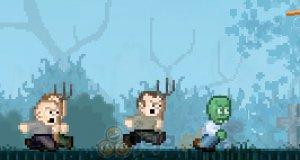 Powrót do krainy zombie