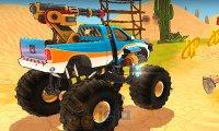 Trucksformersy 3D