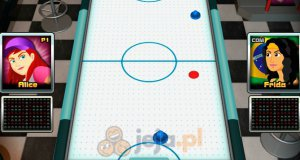 Air Hockey WorldCup