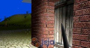 Ucieczka z wyspy 3D