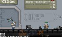 Projekt Borgs poza kontrolą