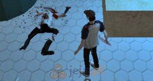 The Walking Dead: Bieg przez Atlantę