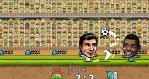 Kukiełkowy Futbol 2015