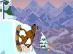 Snowboard Scooby Doo