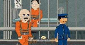 Więzienny uciekinier