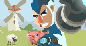 Uratuj świnię