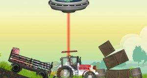 Nie jedzcie mojego traktora
