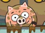 Świnka w błocie 2