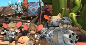 Akademia mechanicznych myszy