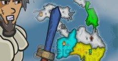 Wojny o kontynent