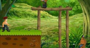 Zabójca w dżungli