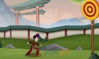 Obóz ninja