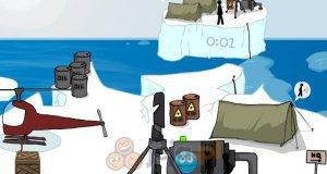 Kliknij i zabij: Arktyka