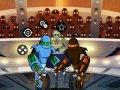 Pojedynki robotów: Arena Gry