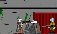 Madness Metro 2033