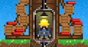 Mineshaft: Kopalnia z dynamitem