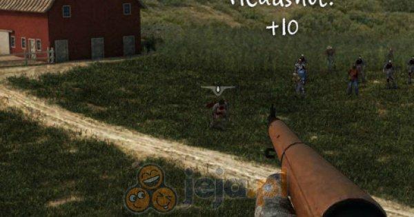 Oblężenie zombie